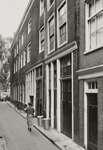 Karen Willey_Sint Annenstraat 1926